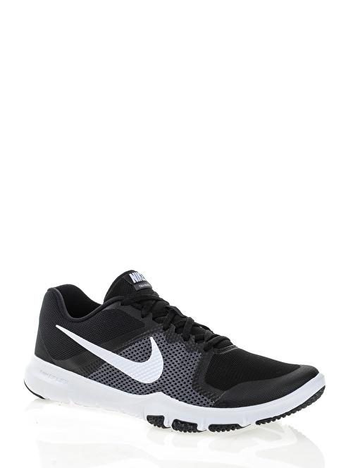 0dc63d5e887d5 Nike Erkek Nike Flex Control Black White-Dark Grey